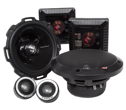 Car stereo express hawaiis largest rockford fosgate dealer the newly designed t2 and t3 subwoofers are easily the best competition subs available on the market today sciox Gallery
